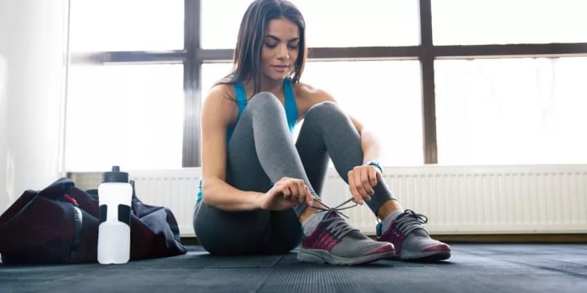 Какая одежда для фитнеса лучше?