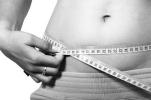 Почему вес не уходит.